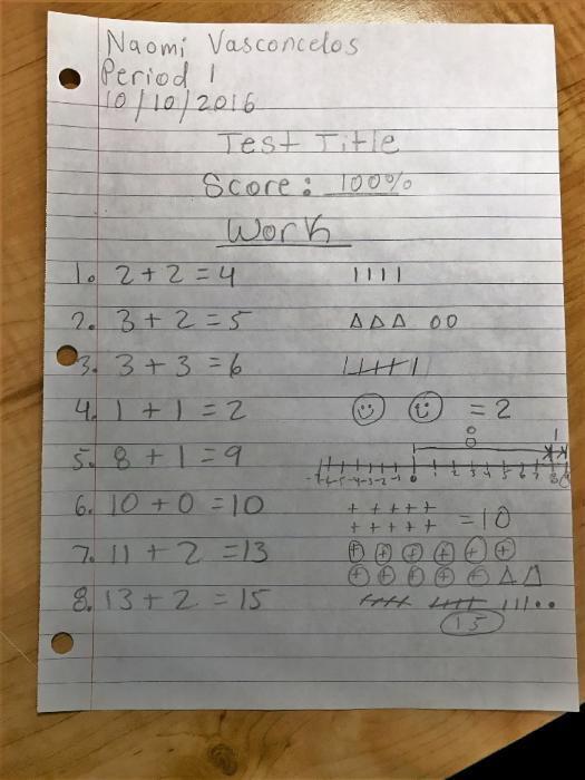 Usatestprep Answer Key Geometry Pdf - The Letter Of ...
